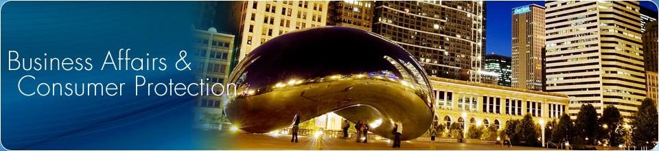 Chicago Dept of Business & Consumer Affairs