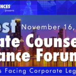 3 November Presentations-I'm Speaking @ the Midwest Corporate Counsel Forum, 11/16/16 @ Chicago's Union League Club; 11/2 FLSA Wage/Hour Presentation @ IDES Arlington Heights; & 11/30 Social Media & Workplace Law Presentation @ Chicago's City Hall